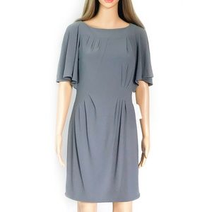 NWT Jessica Simpson Gray Dress